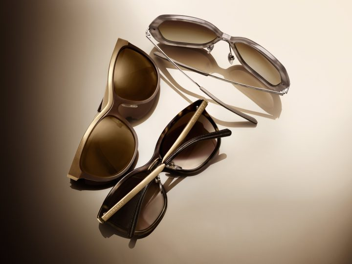 BURBERRY - EYEWEAR