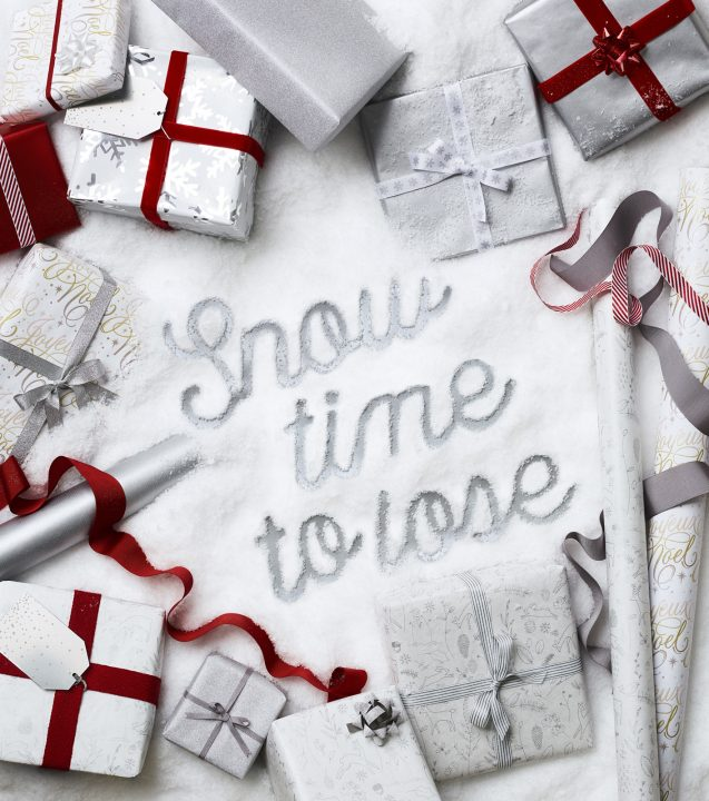 M&S - Last minute gifts
