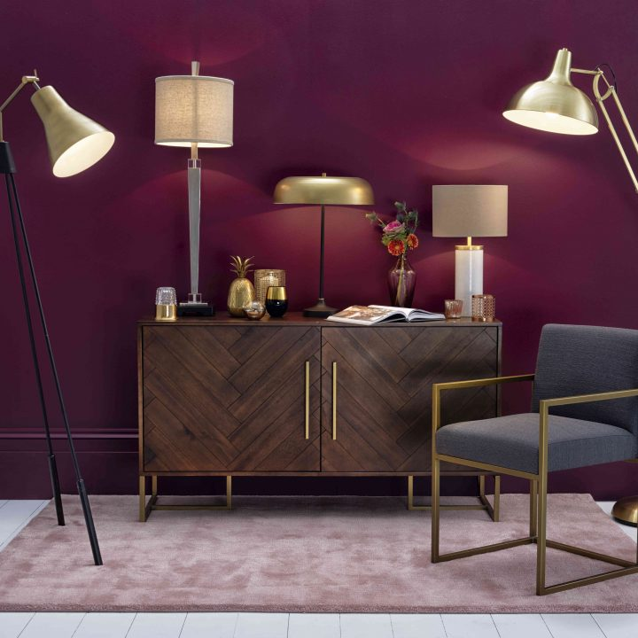 FURNITURE VILLAGE- AW HOME ACCESSORIES